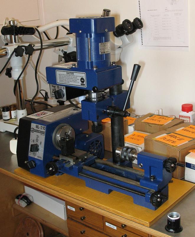 hamilton machine works